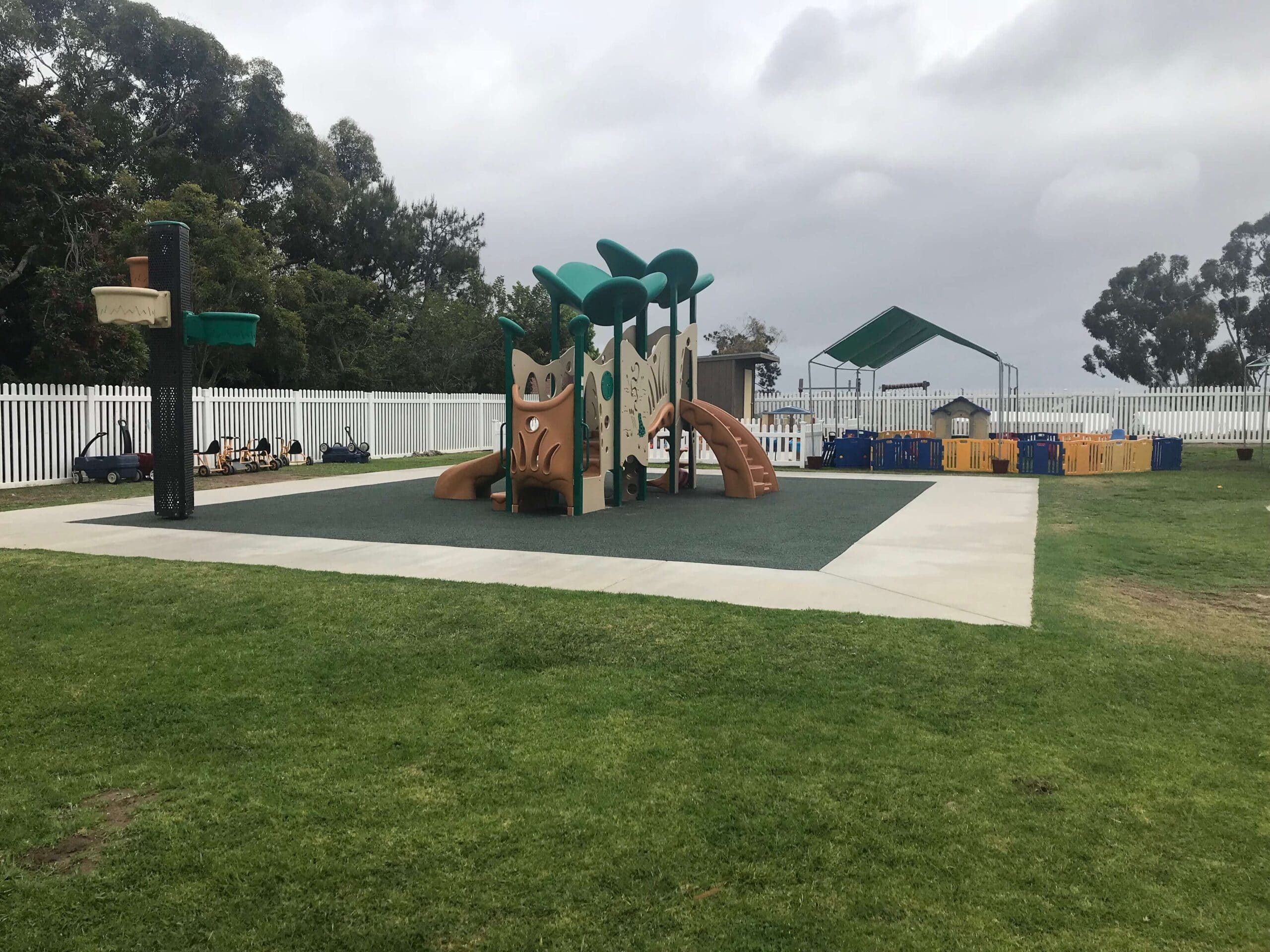 the ymca kidzone is where kids go to have fun while their parents work out this courtesy service is free with family membership and is located inside our - Garden Ranch Ymca