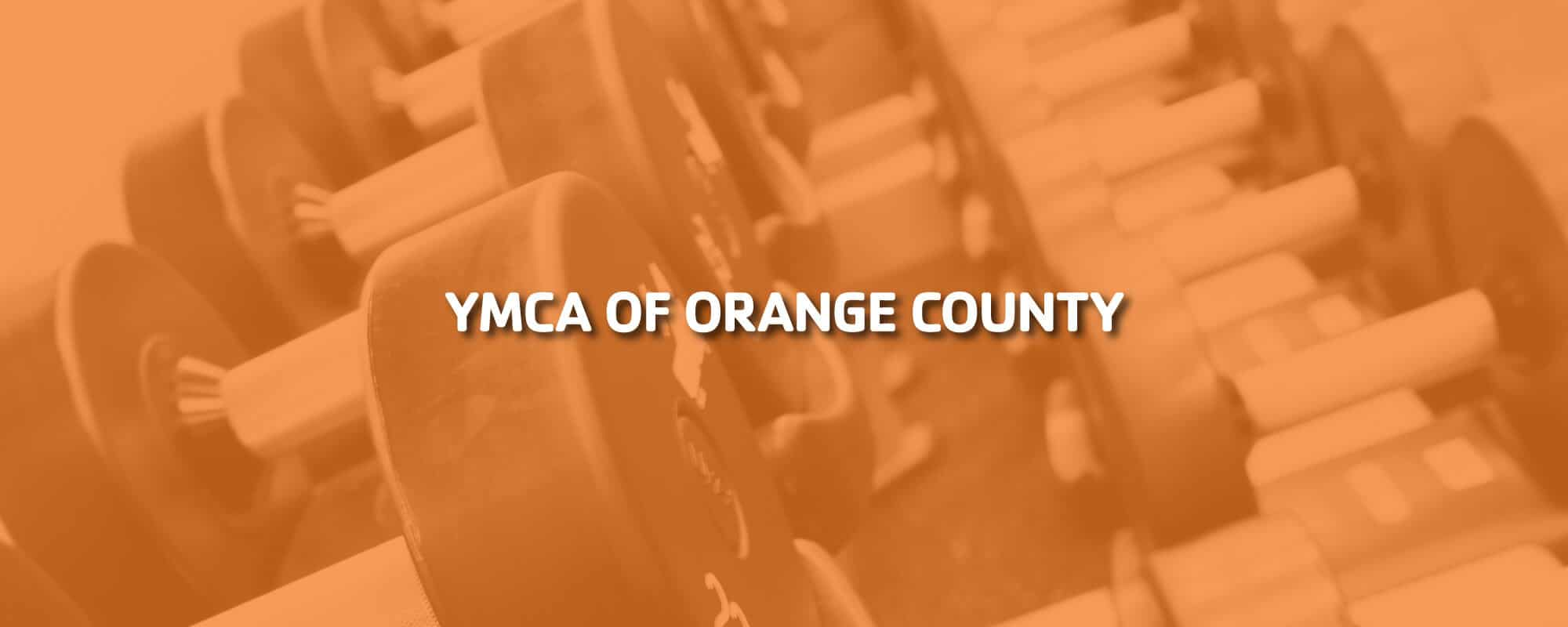 The YMCA of Orange County - Building Healthy Mind, Body